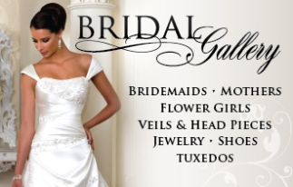 Bridal Gallery Trunk Show