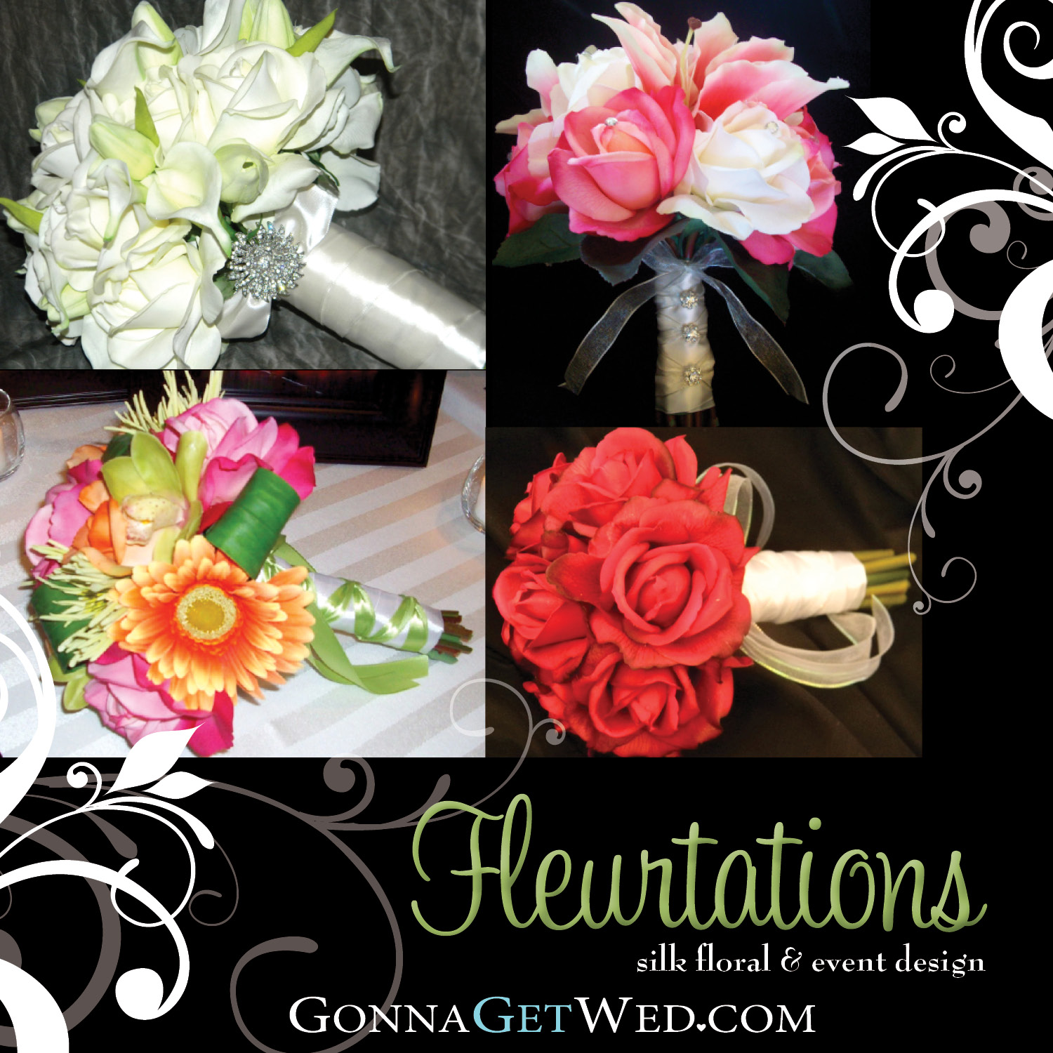 Wedding Reception Table Dcor Archives Page 9 Of 9 Gonna Get Wed