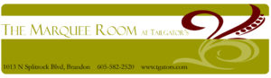 The Marquee Room Logo RGB