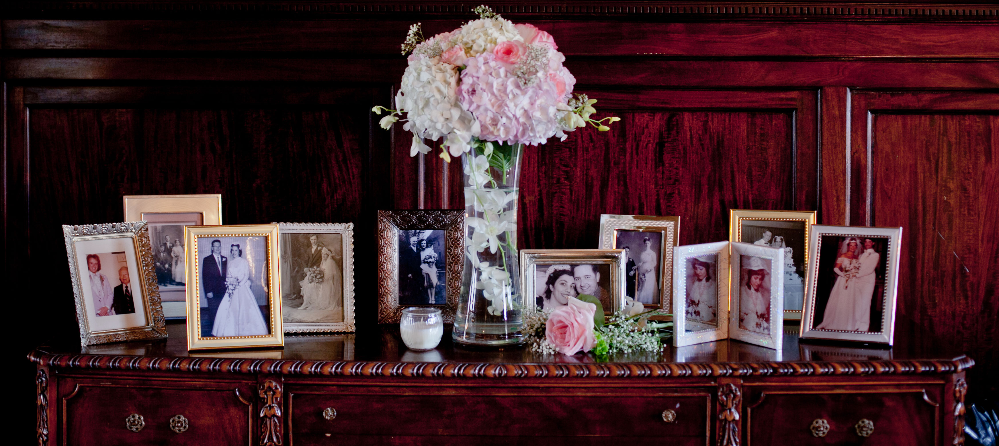 b7cba5a0c38 5 Ways to Honor Loved Ones at Your Wedding - Gonna Get Wed
