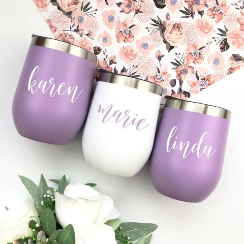 Looking for unique bridesmaid gift ideas? Well hereu0027s the perfect place! Check out this online shop for adorable bridesmaid bachelorette ...  sc 1 st  GonnaGetWed.com & Bridesmaids Gifts Made Easy! - Gonna Get Wed
