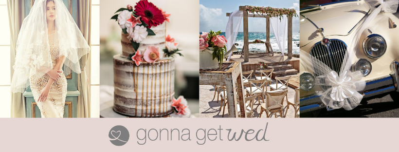 Bridal Shows & Events - Gonna Get Wed